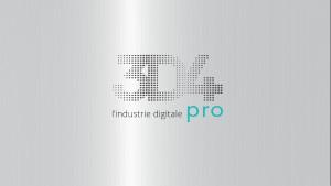 3D4pro – L'industrie Digitale