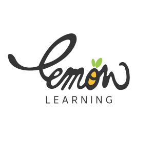 Lemon Learning - logo new fond transparent copie medium